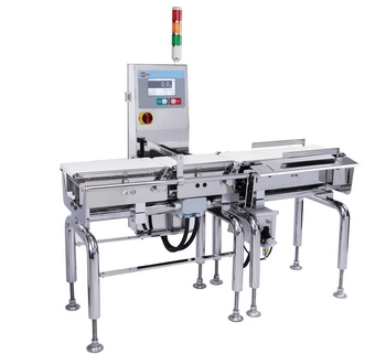 Check Weigher 1